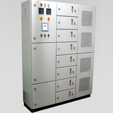 Automatic Power Factor Correction Panels, APFC Panels Manufacturers in Nashik