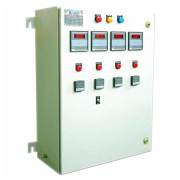 AC & DC Drive Panel Manufacturers in Nashik, Suppliers in India