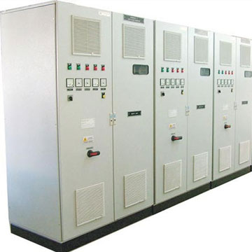 Power Control Center Panels, PCC Panels Manufacturers in Nashik, India